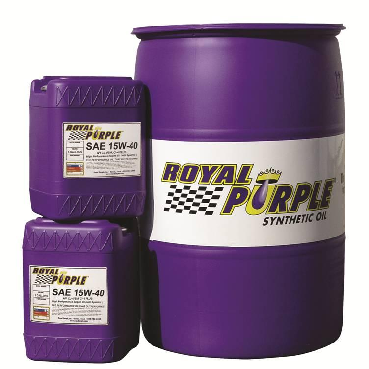 RP Pumps Lubricant